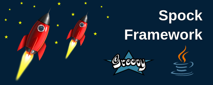 introduction spock framework