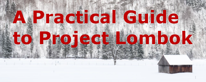A Practical Guide to Project Lombok